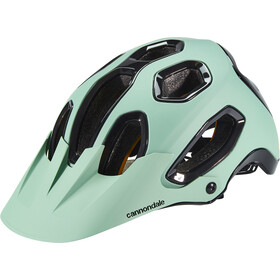 Cannondale Intent MIPS Casco, green/black